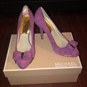 Michael Kors pumps